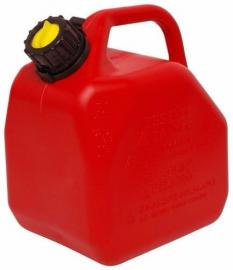 FUEL CAN-PLASTIC 10L