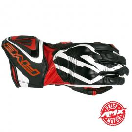 FIVE GLOVE RFX-3 BLK RED