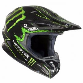 HJC RPHA-X MONSTER HELMET