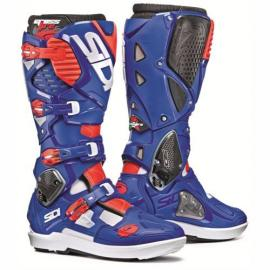 SIDI CROSSFIRE 3 SRS RED BLUE