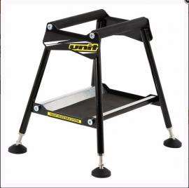 UNIT STAND FIT BLACK