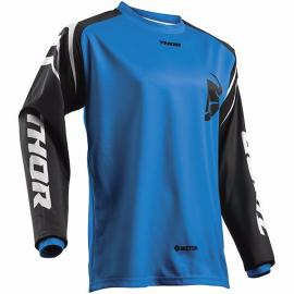 THOR SECTOR ZONE JERSEY BLUE