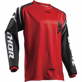 THOR SECTOR ZONE JERSEY RED