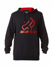 FOX TRIANGULATE HOODY