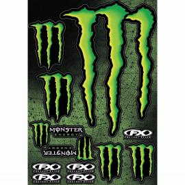 FX MONSTER DECAL KIT XL
