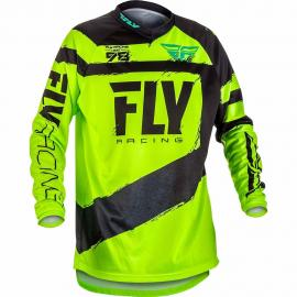 FLY 2018 F-16 YOUTH JERSEY