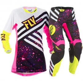 FLY KINETIC LADIES COMBO PINK