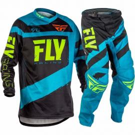 FLY 2018 F-16 COMBO BLUE