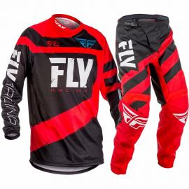 FLY 2018 F-16 COMBO RED