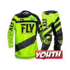 FLY 2018 F-16 YOUTH COMBO HIVIZ