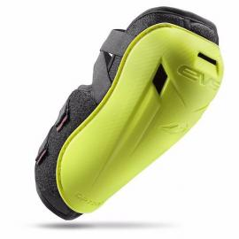 EVS OPTION ELBOW GUARD YOUTH HI VIS YELLOW