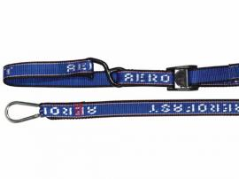 AEROFAST TIE DOWN 37MM BLUE