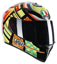 AGV K-3 SV ROSSI ELEMENTS