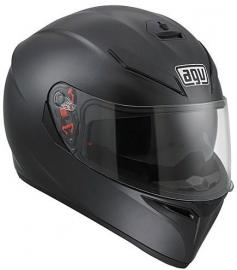 AGV K-3 SV MATT BLACK