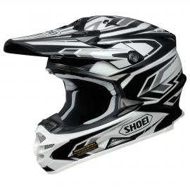 SHOEI VFX-W BLOCK-PASS TC-5