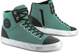 URBAN BOOT TEAL