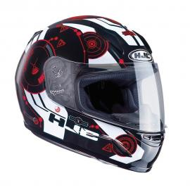 HJC CLY HELMET SIMITIC