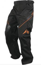 SCOTT ADVENTURE PANT ORANGE