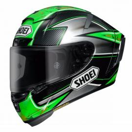 SHOEI X-SPIRIT III LAVERTY