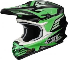 SHOEI VFX-W WERX TC-4