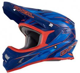 ONEAL 2015 3 SERIES HURRICANE BLUE/RED