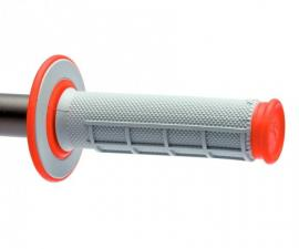 RENTHAL DUAL COMPOUND GRIPS RED