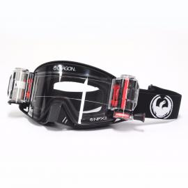 DRAGON NFX2 GOGGLE ROLL OFF