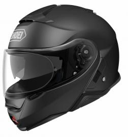 SHOEI NEOTEC II MATT BLACK