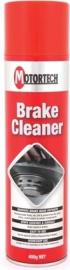 CLEANER-BRAKE MOTORTECH 400G