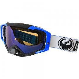 DRAGON MXV MAX FACTORY / LL FLASH BLUE+CLEAR