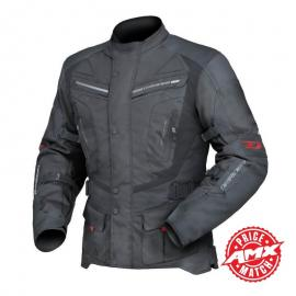 DRIRIDER APEX 4 MENS JACKET BLACK