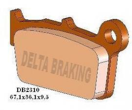 DELTA PADS DB2310 DP940