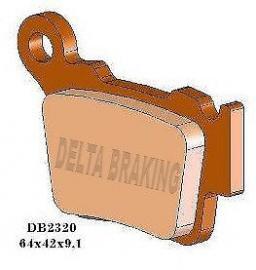 DELTA PADS DB2320 DP935