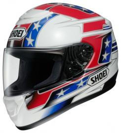 SHOEI TZ-X BANNER TC-1