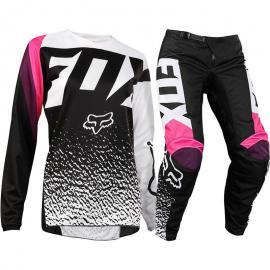 FOX WOMEN 180 Jersey and pants set
