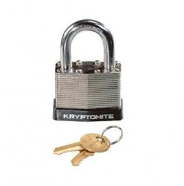 KRYPTONITE STEEL PADLOCK