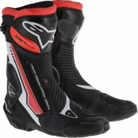 SMX PLUS BOOT FLURO RED