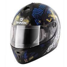 SHARK S600 PLAY