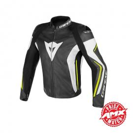 DAINESE ASSEN LEATHER JKT
