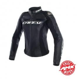 DAINESE RACING 3 LADY LEATHER JKT