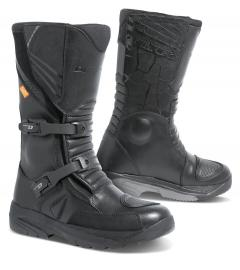 EXPLORER BOOT BLACK