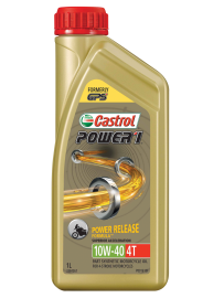 CASTROL POWER 1 GPS 10W40