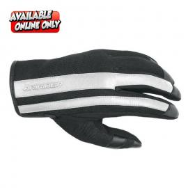 URBAN GLOVES BLACK / WHITE