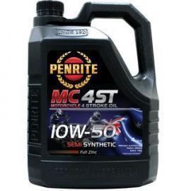 PENRITE MC-4 SAE 10W50 SEMI SYN