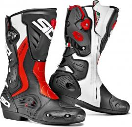 SIDI ROARR BOOT RED