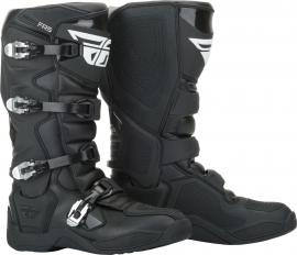 FLY FR5 BOOT BLACK