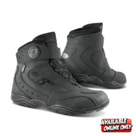 DRIRIDER STREET 1.0 BOOT BLACK