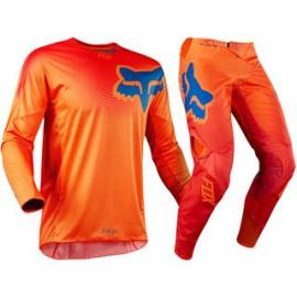 FOX 2018 360 ORANGE JERSEY AND PANT COMBO