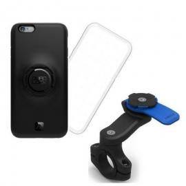 QUAD LOCK IPHONE 6+ CASE AND MOUNT PACKAGE