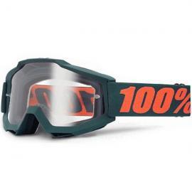100% ACCURI MOTO GUN GOGGLE